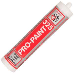 Connect Pro-Paint / kit voor dubbelglas