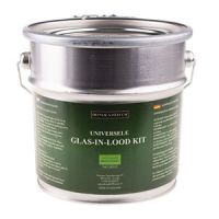 Glas-in-lood kit universeel (1.2 kilo)